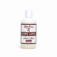 Maestro's Beard Wash - Modest Blend, 8 fl.oz.