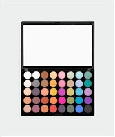 40 Piece Eye Shadow Palette