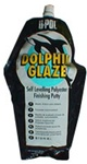 UPOL 714 DOLPHIN POURABLE PUTTY, 15 FLUID OZ. BAG. PRICE IS FOR ONE BAG