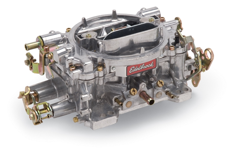 edelbrock performer series 600 cfm carburetor square flange manual rh edelbrockspeedshop com edelbrock performer carb manual edelbrock performer carb manual