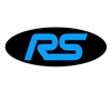 Ford Focus RS Emblem Overlay Set