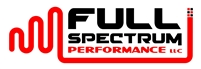 Full Spectrum Performance Large Decal
