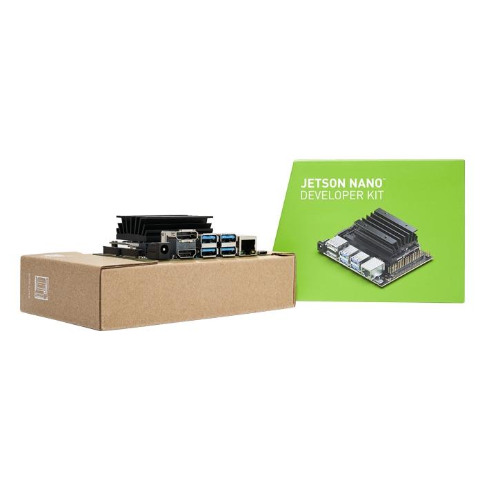 NVIDIA Jetson Nano Developer Kit Top 10 Single Board Computers