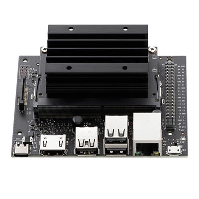 NVIDIA JETSON NANO 2GB DEVELOPER KIT - 945-13541-0000-000