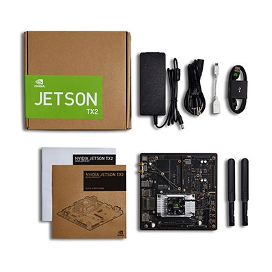 NVIDIA Jetson TX2 Developer Kit - 945-82771-0005-000