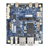 Connect Tech - Rogue Carrier  (AGX101) for NVIDIA Jetson AGX Xavier