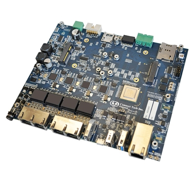 Connect Tech - Cogswell Carrier (ASG007) for NVIDIA Jetson TX2/TX2i/TX1
