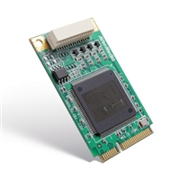 AVerMedia - DarkCrystal SD Capture Mini-PCIe Quad - C351