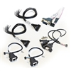 CKG045 Cable kit for Spacely Carrier board