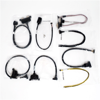 Connect Tech - Starter Cable Kit (CKG059) for the ELROY carrier board (ASG00)2