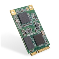 AVerMedia - 1080p 60 H.264 H/W Encode Mini PCIe Video Capture Card - CM313B