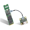 AVerMedia - 4Kp30 HDMI M.2 Video Capture Card - CN311-HN