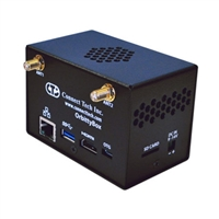 Connect Tech - OrbittyBox (ENC001-XHG302) for NVIDIA Jetson TX2 /TX1