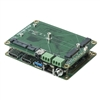 AVerMedia EX731-AAN2 Pico-ITX Carrier Board with Dual M.2 Support Daughter Board for NVIDIA Jetson TX1 / TX2