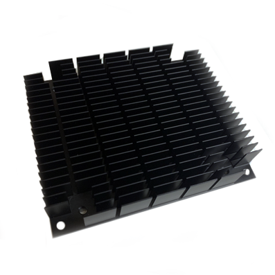 Passive Heat Sink (XHG305) for the NVIDIA Jetson AGX Xavier production module