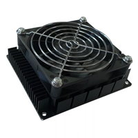 XHG306 - Active heatsink for the NVIDIA Jetson AGX Xavier production module