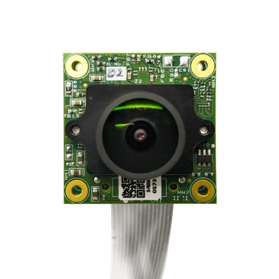 e-con systems - Color Global shutter Camera for NVIDIA Jetson Xavier NX/NVIDIA Jetson Nano (e-CAM24_CUNX)