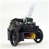 NANO JETBOT KIT - An educational AI robot based on NVIDIA Jetson Nano.