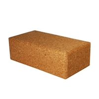 TRUE BLUE Cork Block, small