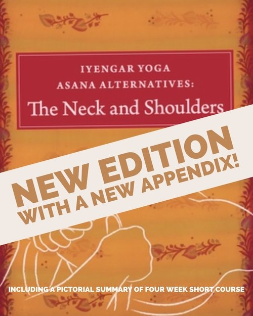 The Neck and Shoulders Manual BY Lois Steinberg
