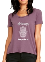 Ahimsa Together T-shirt