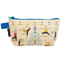 Yoga Zipper Bag