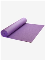 TRUE BLUE Non-Slip Yoga Sticky Mat, 2mm