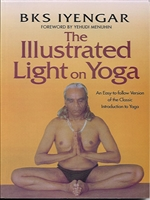 THE ILLUSTRATED LIGHT ON YOGA
