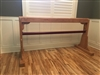 TRUE BLUE Yoga Trestle * FREE SHIPPING*