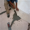 Sider-Screed - Trowel-On Concrete Floor Repair
