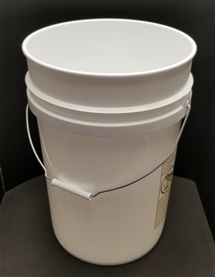 Mixing Pail - 6 Gallons