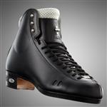 MENS Riedell 2010 Fusion Black - Boot Only