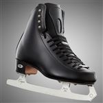 MENS 223 Stride Black with CAPRI Blade Set