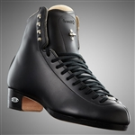 MENS Riedell 435 Bronze Star Black - Boot Only