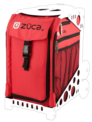 Chili Zuca Bag - NO FRAME