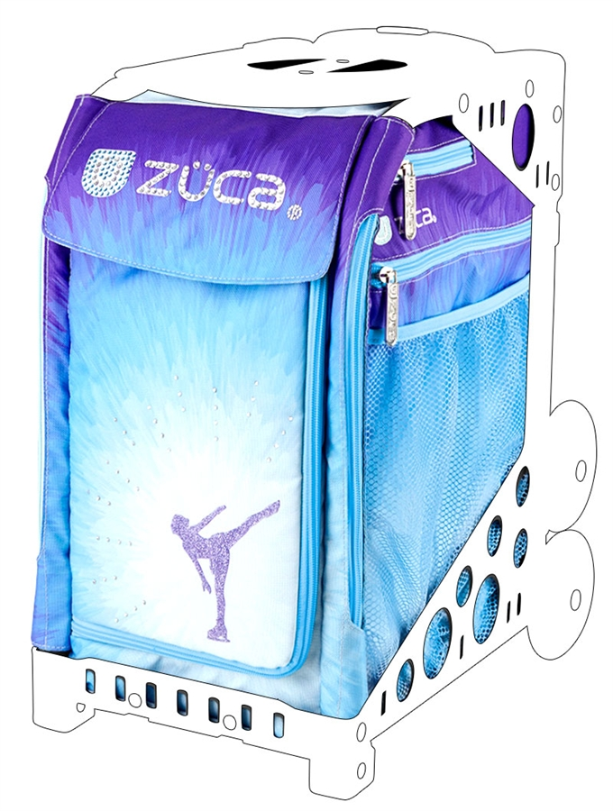Ice Dreamz Zuca Bag No Frame