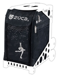 ICE QUEEN Zuca Bag - NO FRAME