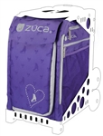 SKATES & BOWS Zuca Bag - NO FRAME