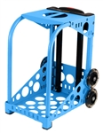 ZUCA Bag Frame Blue