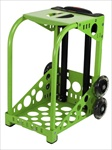 ZUCA Bag Frame Green