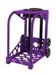ZUCA Bag Frame Purple