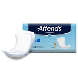 Attends Ultimate Bladder Control Pads