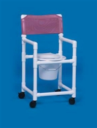 IPU_Shower_Commode_Chair_300_lbs _Weight_Capacity