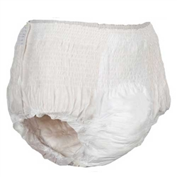 Attends Regular Absorbency Protective Underwear