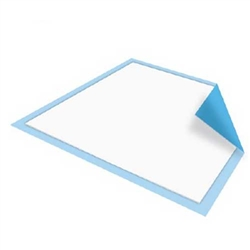 McKesson Lite Disposable Underpads