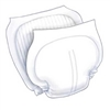 WINGS Contoured Insert Pad Night Time Absorbency