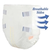 Tranquility SmartCore Disposable Adult Briefs