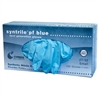 Syntrile PF Blue Nitrile Exam Gloves