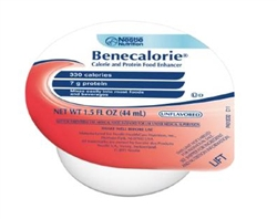 Benecalorie Calorically-Dense Nutritional Supplement  1.5 oz Container