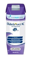 Diabetisource AC 1.2 Cal 250 mL - 8.45 oz